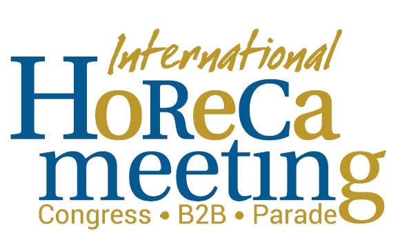 International Horeca  meeting logo