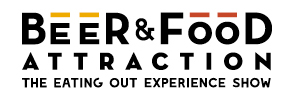 Beer&Food Attraction Logo